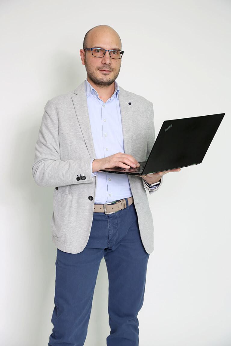 Giordano Mattia
