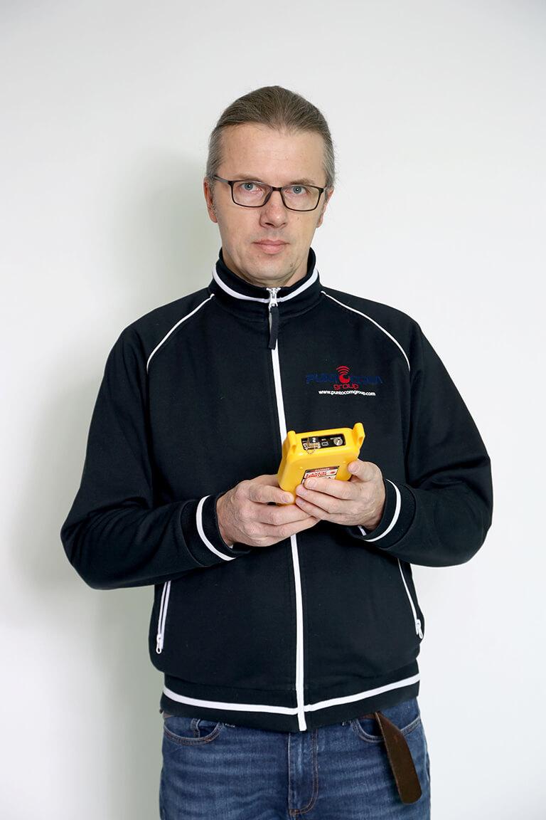 Miroslav Staniec