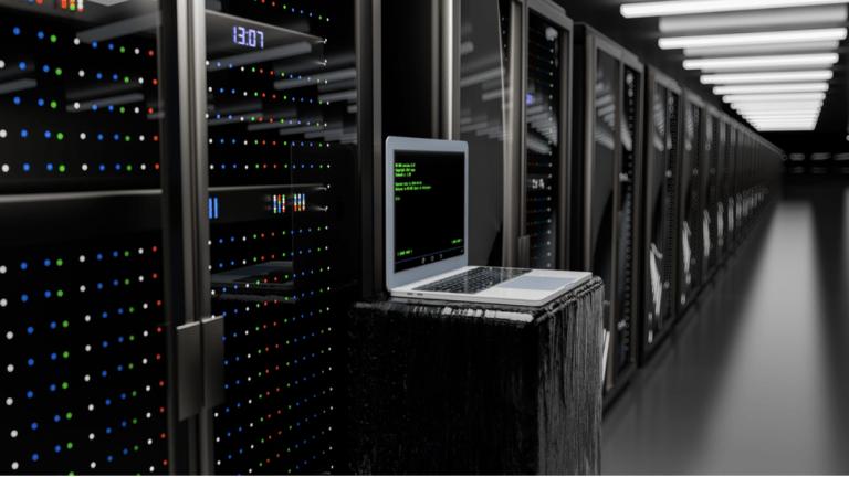 come proteggere i dati della tua azienda - data center