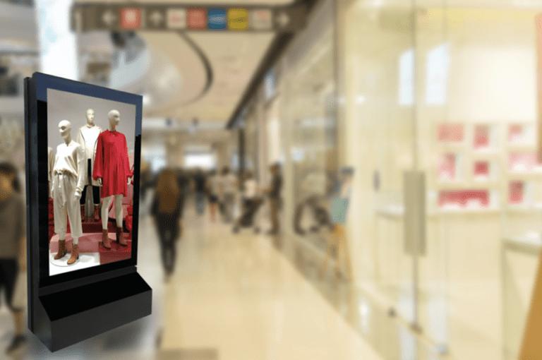 digital signage: monitore come venditore aggiuntivo 2