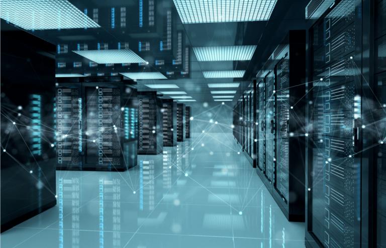 data center - cos'è e come funziona
